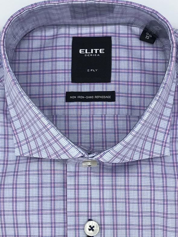Serica Elite E-1857004 Dress Shirt