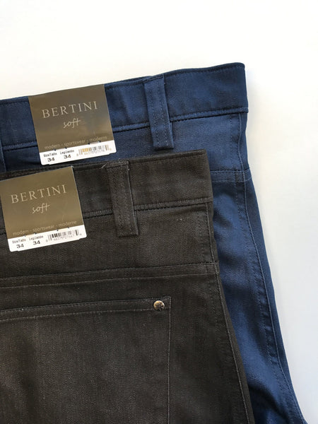 Bertini Soft Pant M1544M097