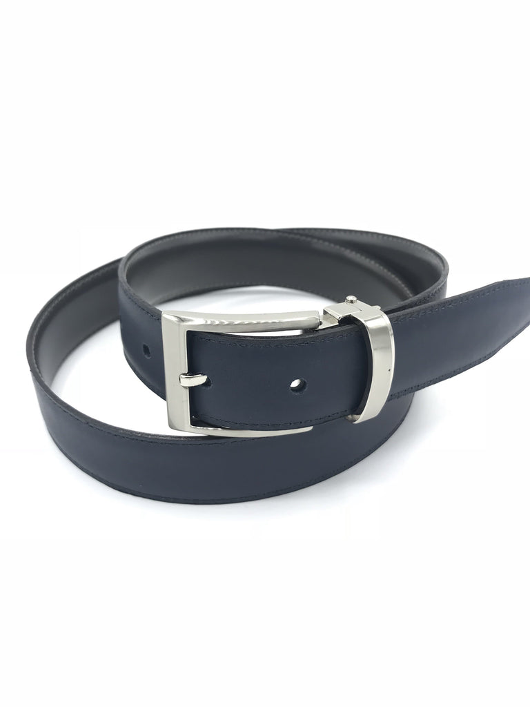 Bench Craft Belt Reversible-Clamp Satin Buckle 3043S