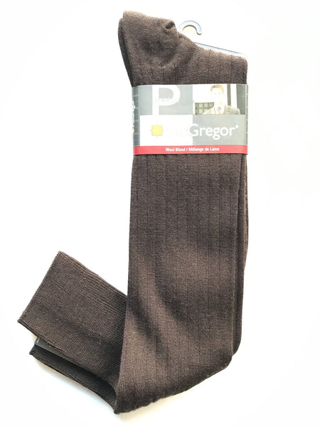 McGregor King Size Wool Executive Sock 1510X