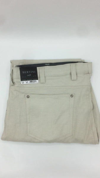 Bertini Soft Pant - M1630M097