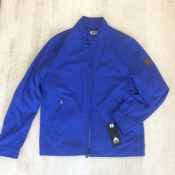 Cruze Summer Jacket - 80532 - Royal Blue