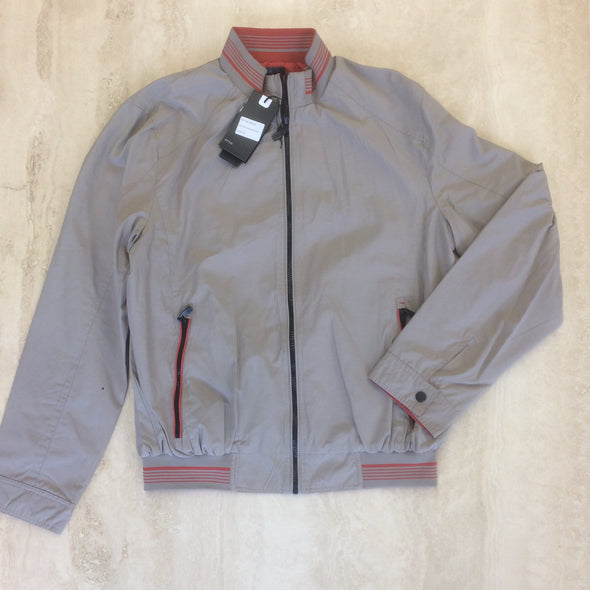 Cruze Summer Jacket - 80530 - Beige/Orange