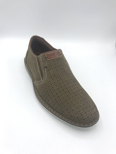 Rieker Casual Slip On - B1467-64