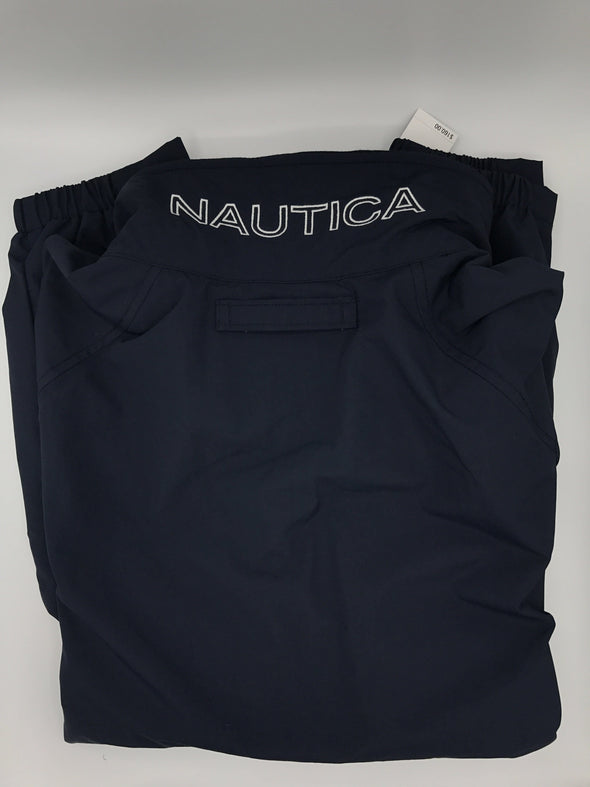Nautica Big and Tall Bomber Jacket