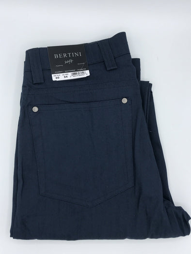 Bertini Soft Pant Midnight  M1730E097 403