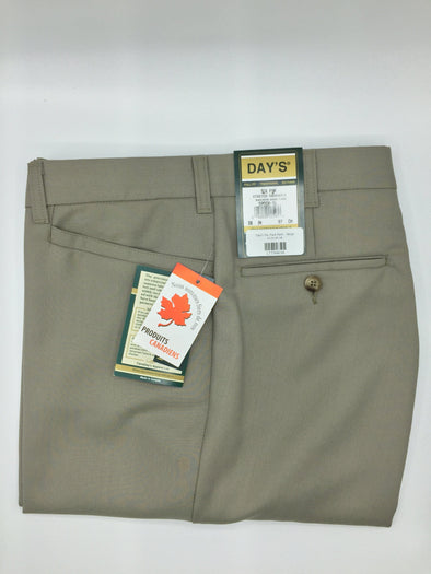 Day's Six-Pack Pant - Beige