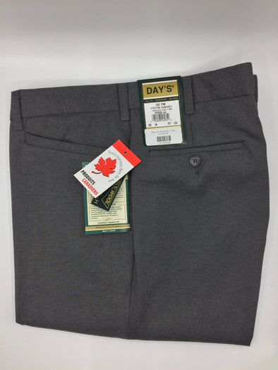 Day's Six-Pack Pant - Grey