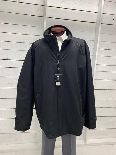 Black Rainforest Jacket RF2150BT