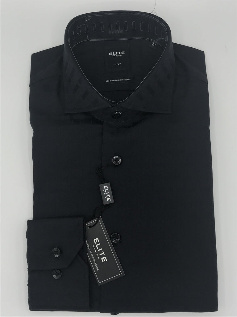 Serica Elite Dress Shirt E1857050-99