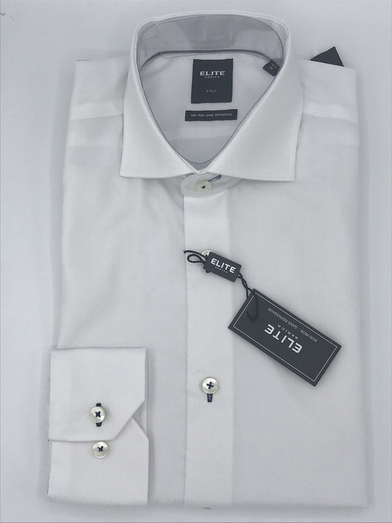 Serica Elite Dress Shirt E1857054-99