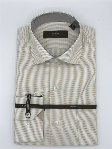 Versa by Eccolo Dress Shirt-ES8BC-L-11