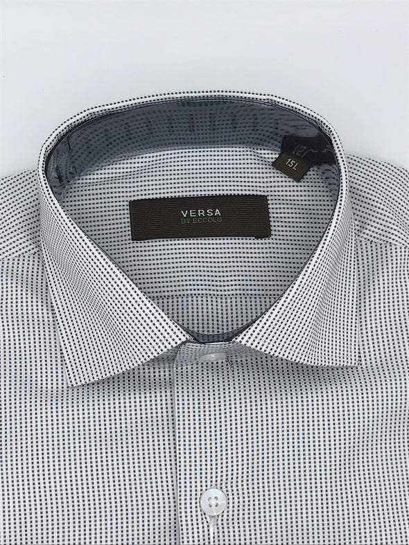 Versa by Eccolo Dress Shirt-ES8BC-179