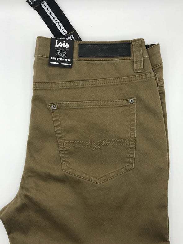 Lois Casual Pants 1116-6140-66