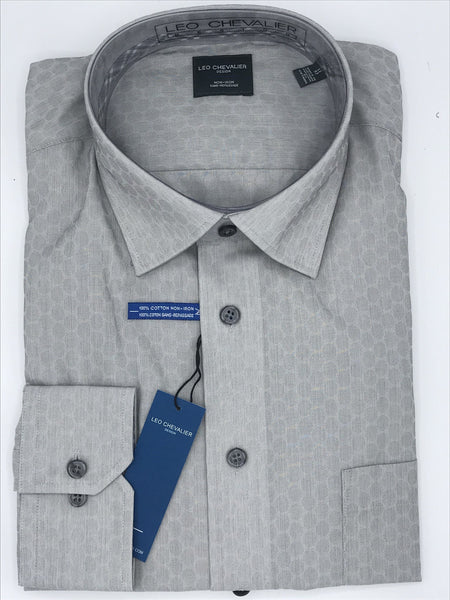 Leo Chevalier Dress Shirt- 3299