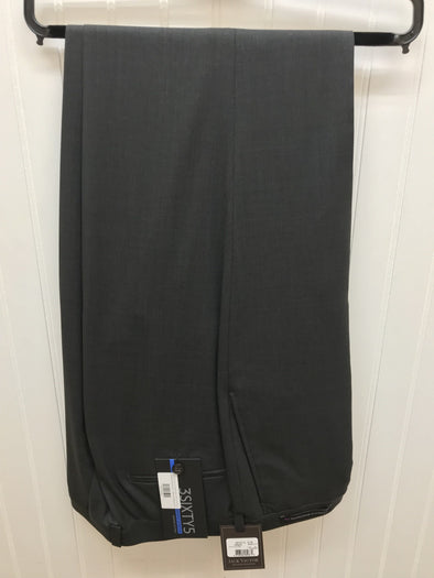 Jack Victor Grey Suit Separate Pant - SP3015 *Pant Only*