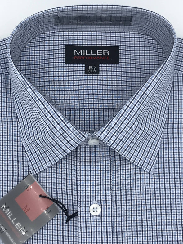 Miller Performance Dress Shirt - 42936