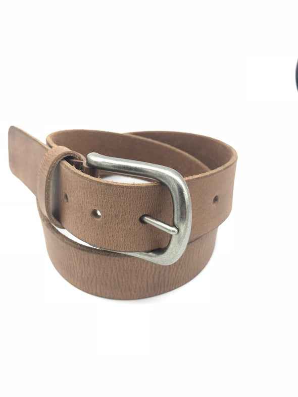 Bench Craft Leather Belt 9453