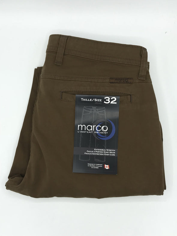 Marco Casual Pant - P-348