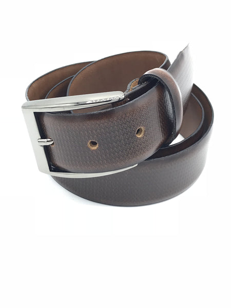 Bench Craft Leather Belt - 3562