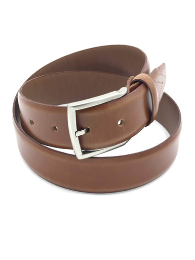 Bench Craft Leather Belt 3560