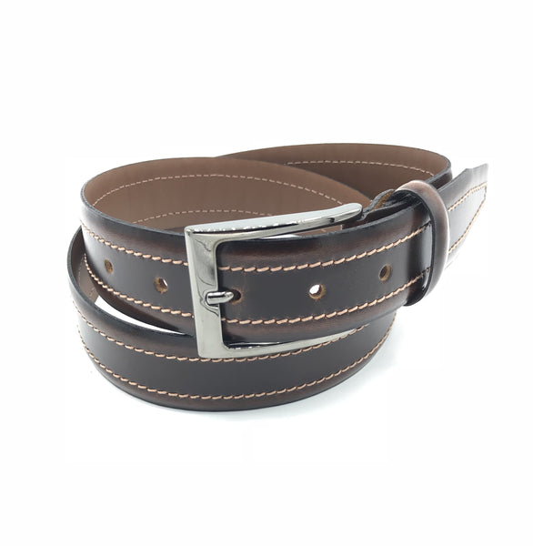 Bench Craft Leather Belt 3561