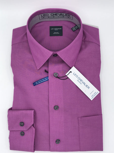 Leo Chevalier Dress Shirt - 225121 - 4298
