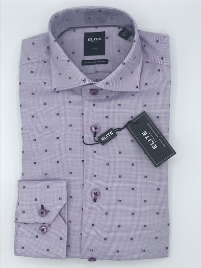 Serica Elite Dress Shirt - E1957011