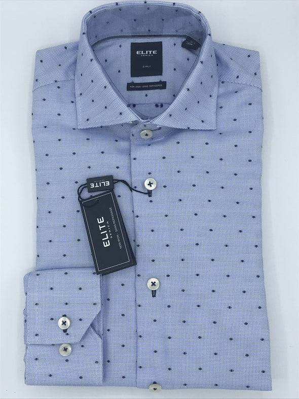 Serica Elite Dress Shirt - E1957010