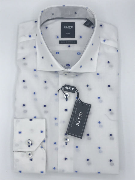 Serica Elite Dress Shirt - E1957014