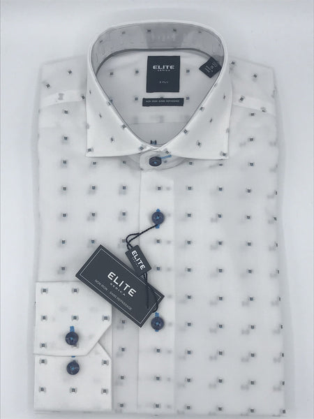 Serica Elite Dress Shirt - E1957003