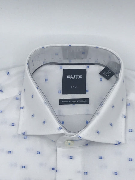 Serica Elite Dress Shirt - E1957009