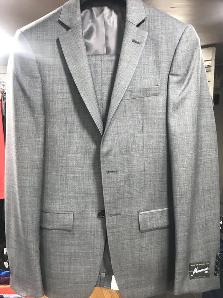 Mansour's Private Label Suit - Z46026020126 Slim Fit