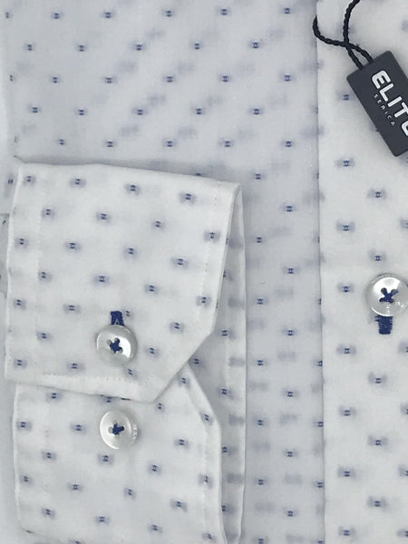 Serica Elite E-1857002/15 Dress Shirt