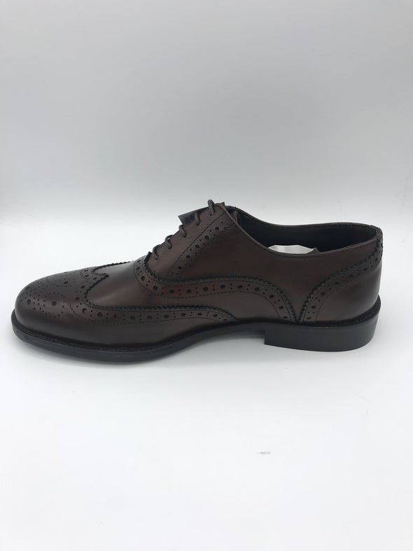 Scarperia Italiana Brogue Dress Shoe  - 702 - Made in Italy
