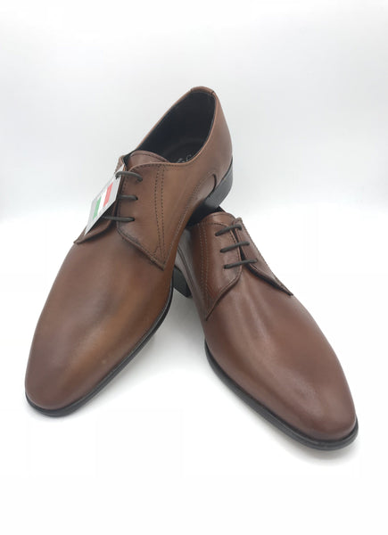 Scarperia Italiana Classic Lace Up - 380 - Made in Italy