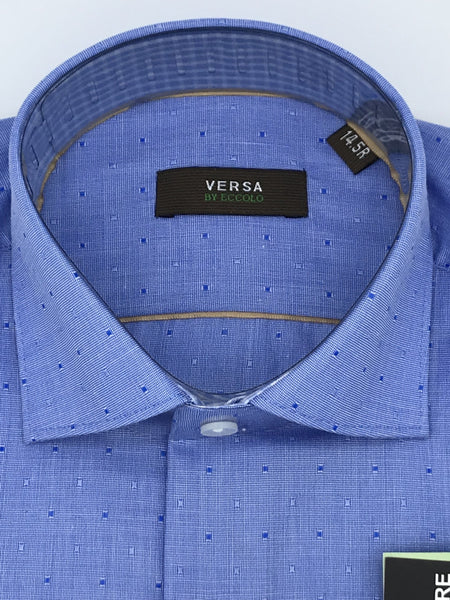 Versa by Eccolo Dress Shirt - ES9AE 30