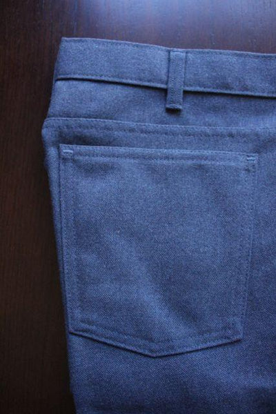 Drifter Jeans - Heather Blue
