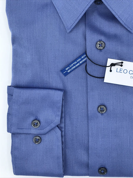 Leo Chevalier Big and Tall Dress Shirt - 225121 - 1637