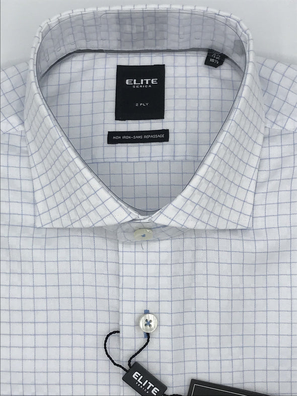 Serica Elite E-1857001/10 Dress Shirt