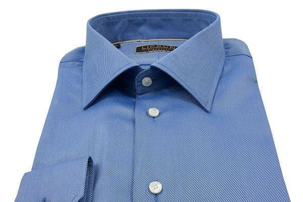 Jack Lipson Dress Shirt - Azure