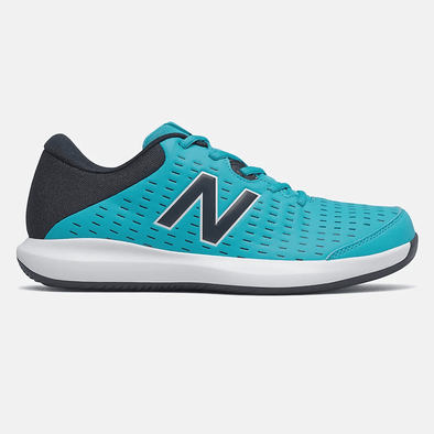New Balance 696 v4 Hard Court Tennis Shoe
