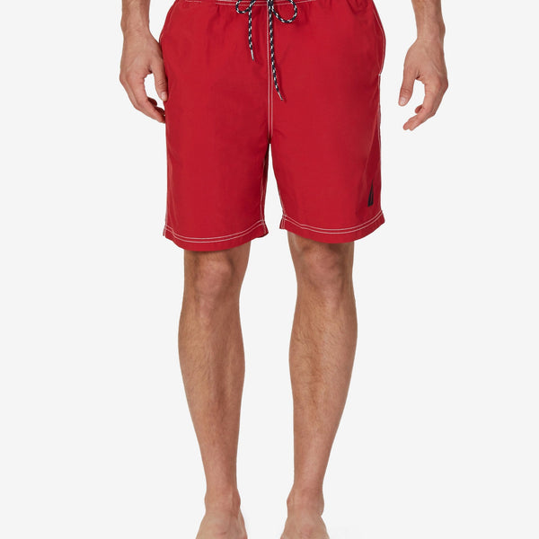 Nautica Big and Tall Swim Trunk