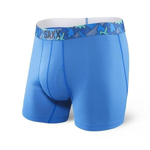 Saxx Quest Boxer Brief Pure Blue SXBB70F-PBS