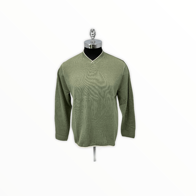 Borgo 28 V-Neck Sweater BBF0S304