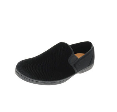 The Regal 2 Slipper, By Foamtreads - Memory Foam Insole
