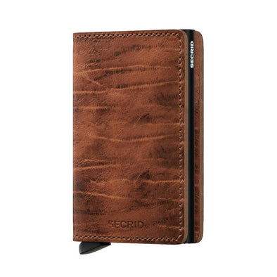 Secrid Slim Wallet - Dutch Martin Whiskey