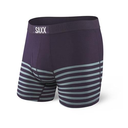 Saxx Ultra Boxer Brief  SXBB30F Night Sailor Stripe SSN