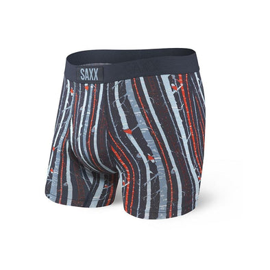 Saxx Ultra Boxer Brief  SXBB30F Black Snow Owl SOB