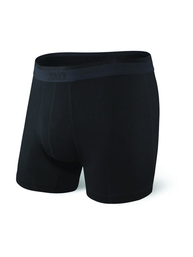 Saxx Platinum Boxer Brief SXBB42F Blackout BLO